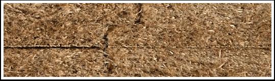 izolatie termica din aschii de lemn si lana