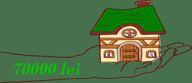 Casa eficienta energetic 2020