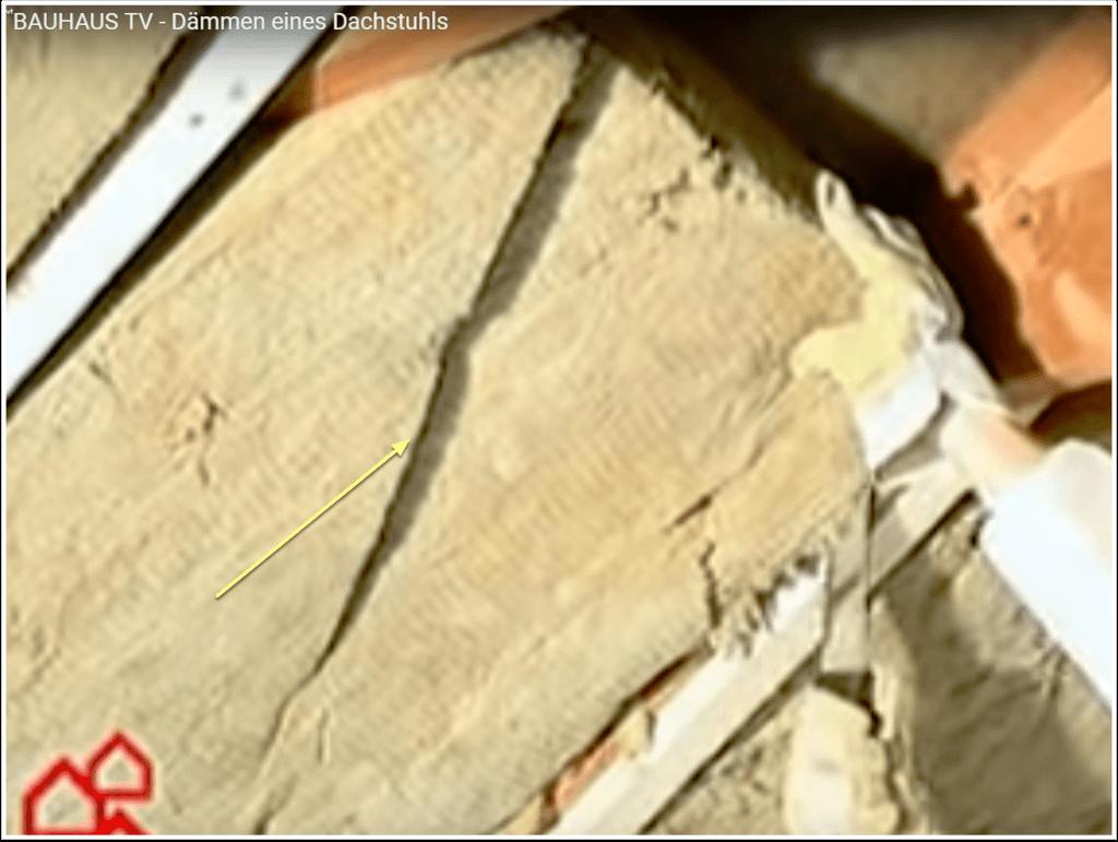 Bauhaus izolatie panouri de vata bazaltica