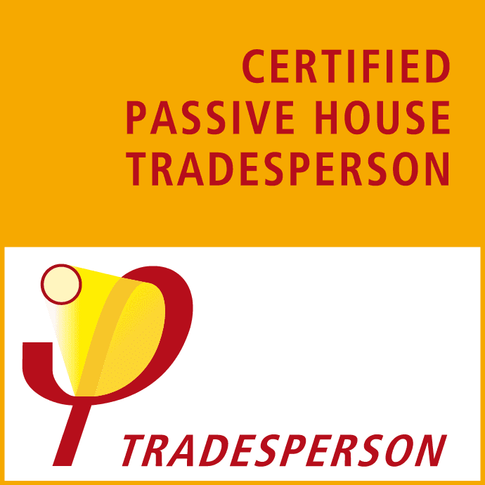 Passive house specialist
