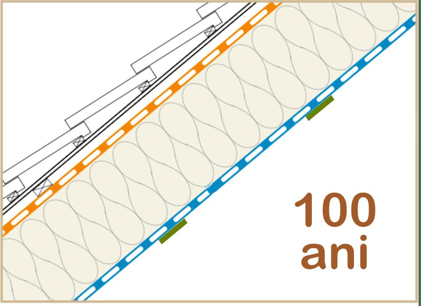 benzi adezive rezistente 100 ani