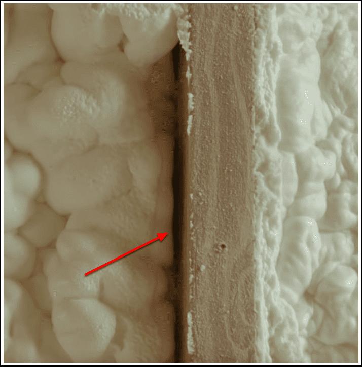 dezavantaje la izolarea cu spuma poliuretanica