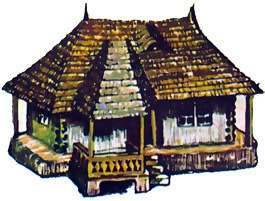 Casa din Hangu_Neamt