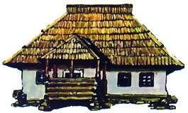 Casa din Voitinel,Suceava
