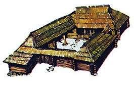 Casa din campu lui Neag_Hunedoara