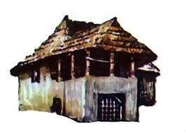 Casa din Maldaresti judet Valcea