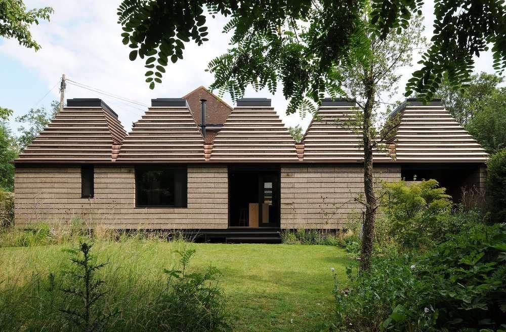 Casa de pluta